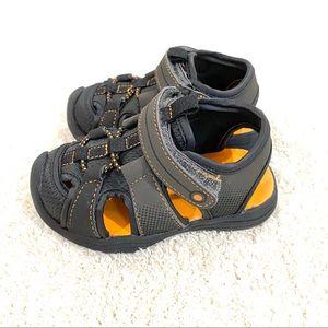 NWOT Toddler boy's sandals